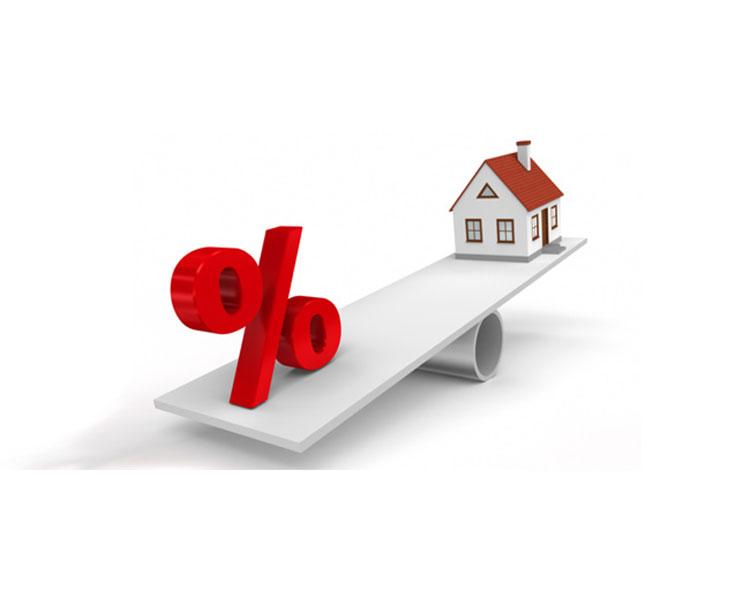 Taux d'emprunt immobiliers encore en baisse !